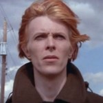 BOWIE - Man who Fell to Earth