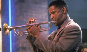 Denzel Washington Trumpet