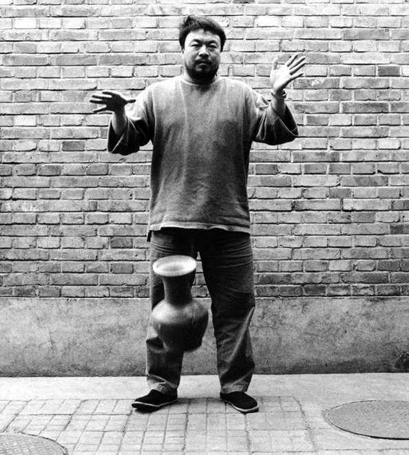 Ai WeiWei: the unapologetic revolutionary