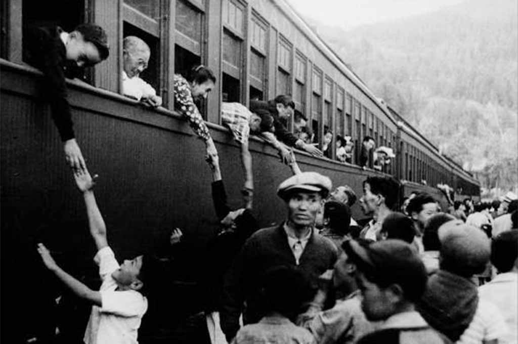 Japanese Canadians were the target of xenophobia