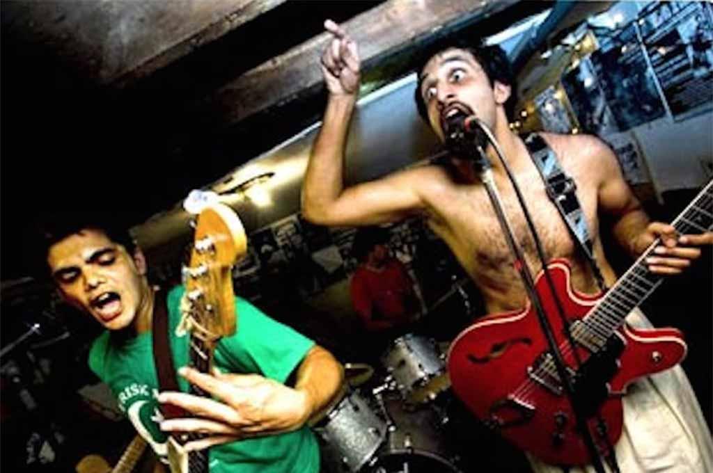 Taqwacore Punk Muslims