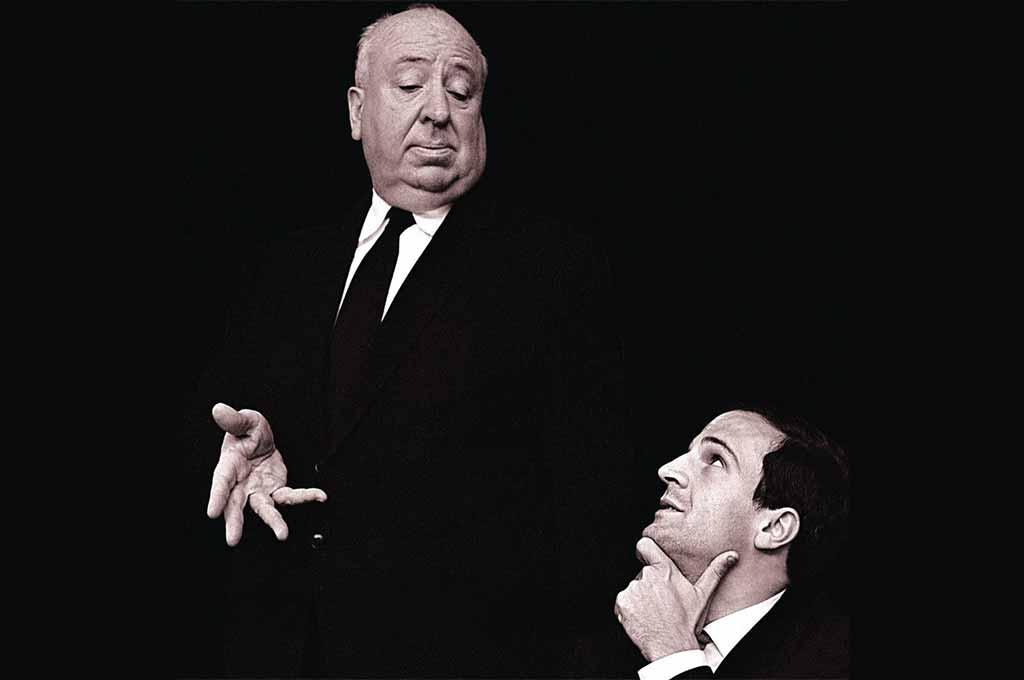 Alfred Hitchcock Francois Truffaut