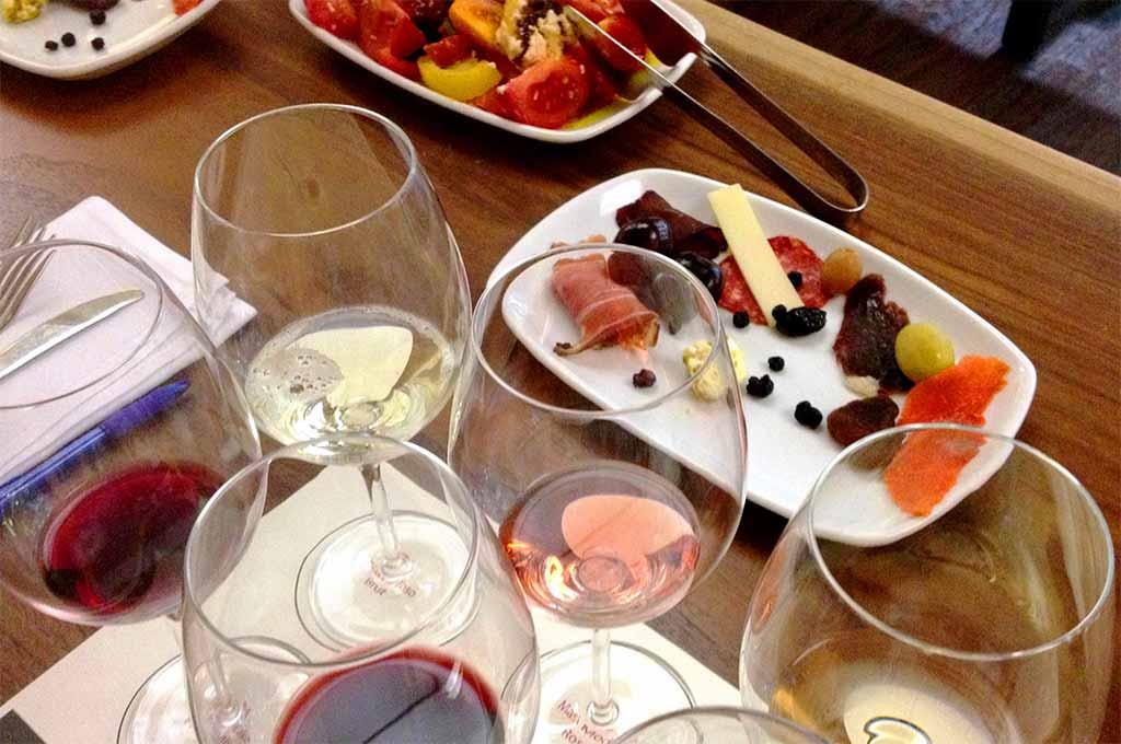 Wine Pairings Misty Harris Pop Culture Decoder