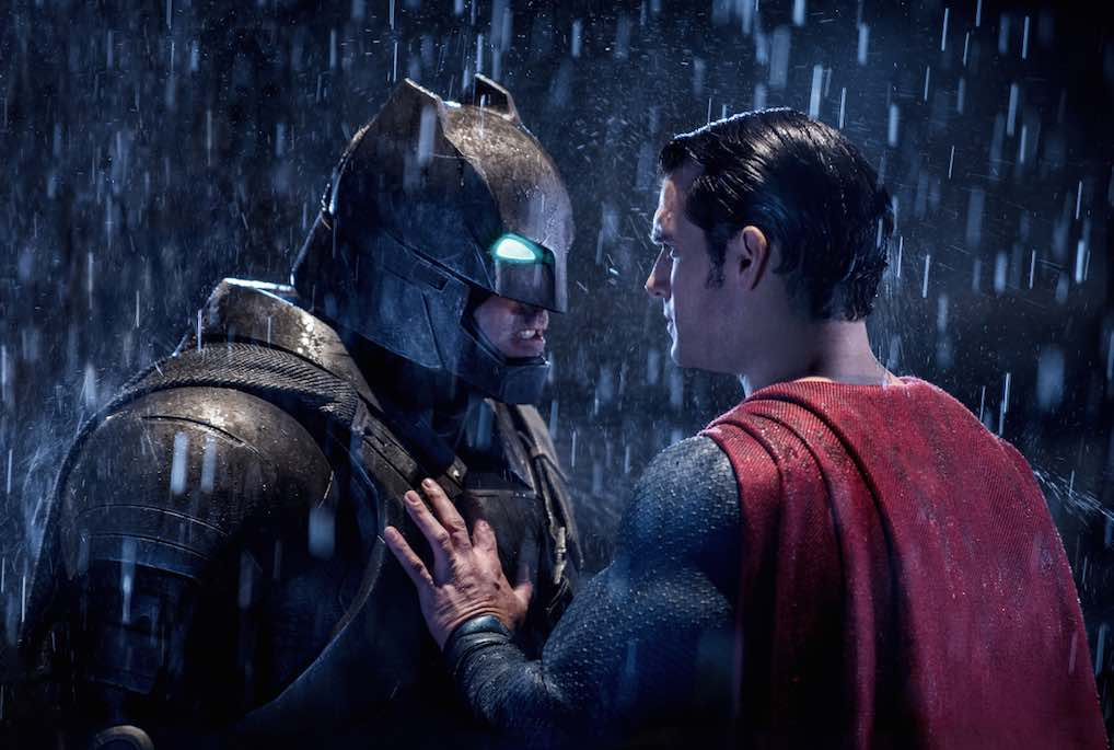 Batman v. Superman