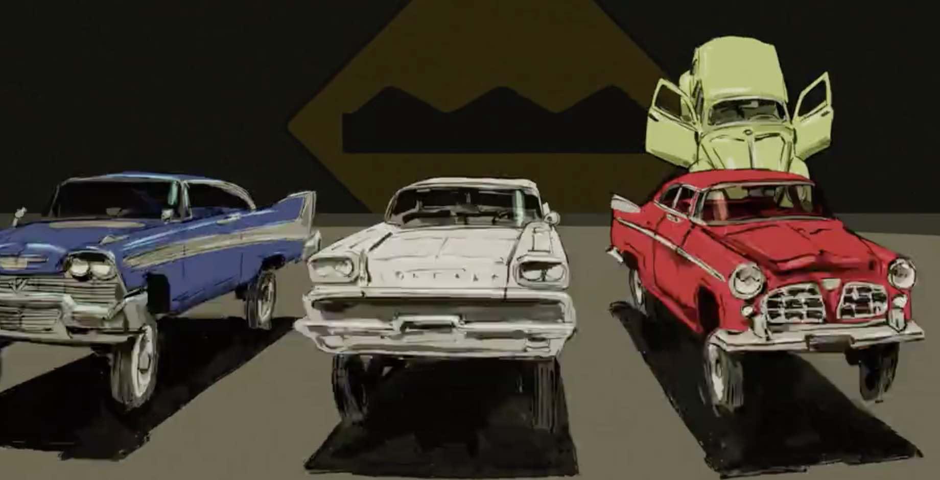 NFB National Film Board Vimeo