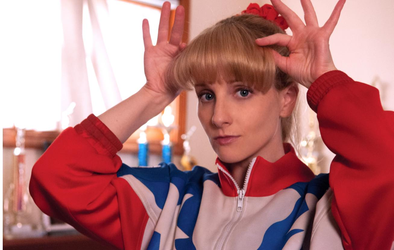 Melissa Rauch Movie The Bronze
