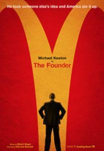Founder poster