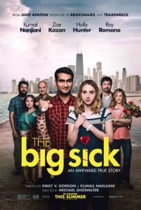 Big Sick Nanjiani