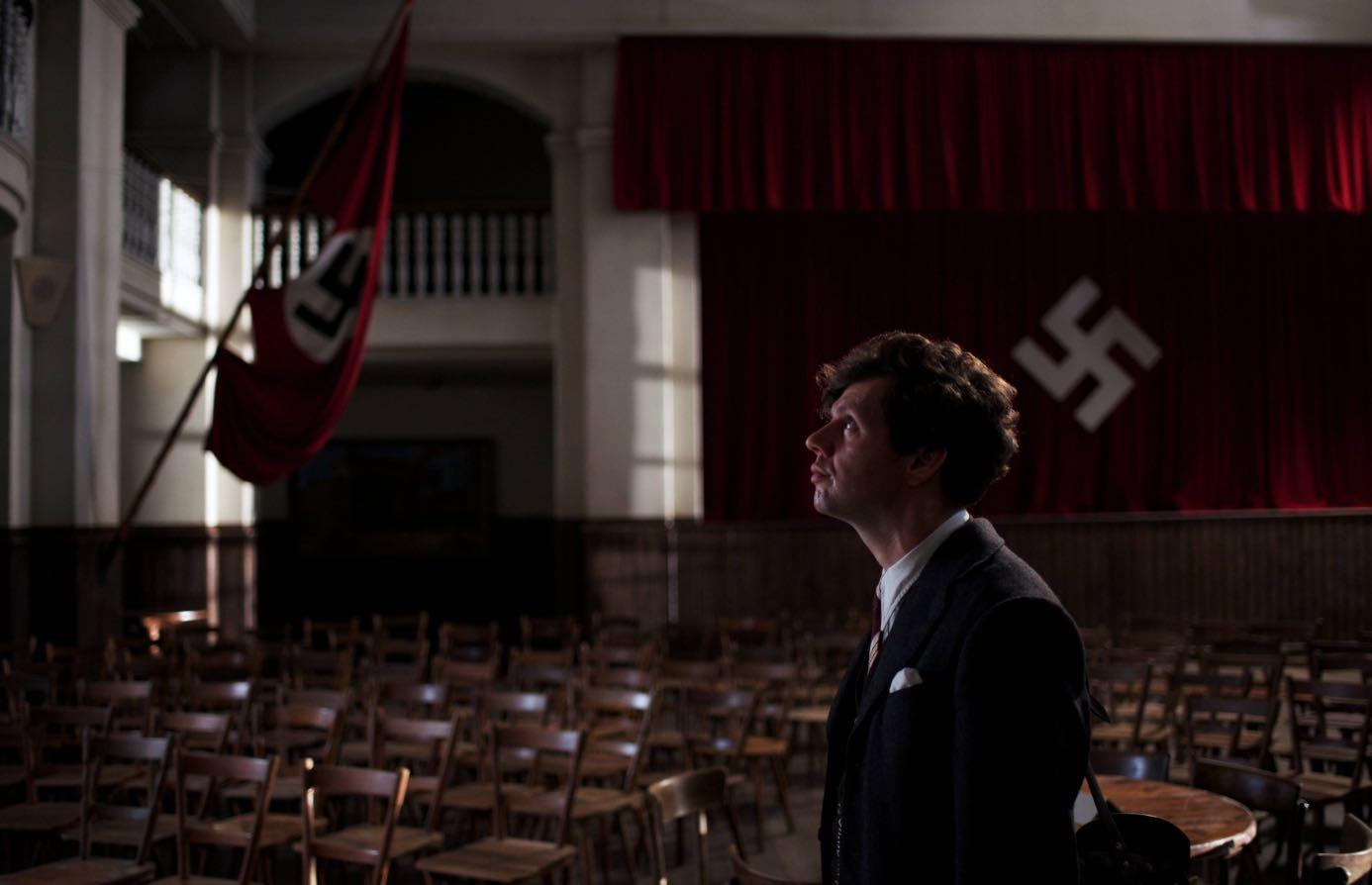 Elser Nazi Germany Hitler 13 Minutes