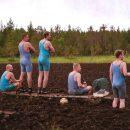 Swamp Soccer Finland