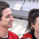 Scott Moir Tessa Virtue