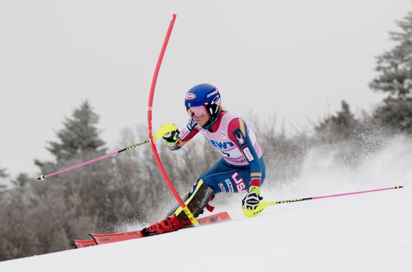 US Alpine Ski Team