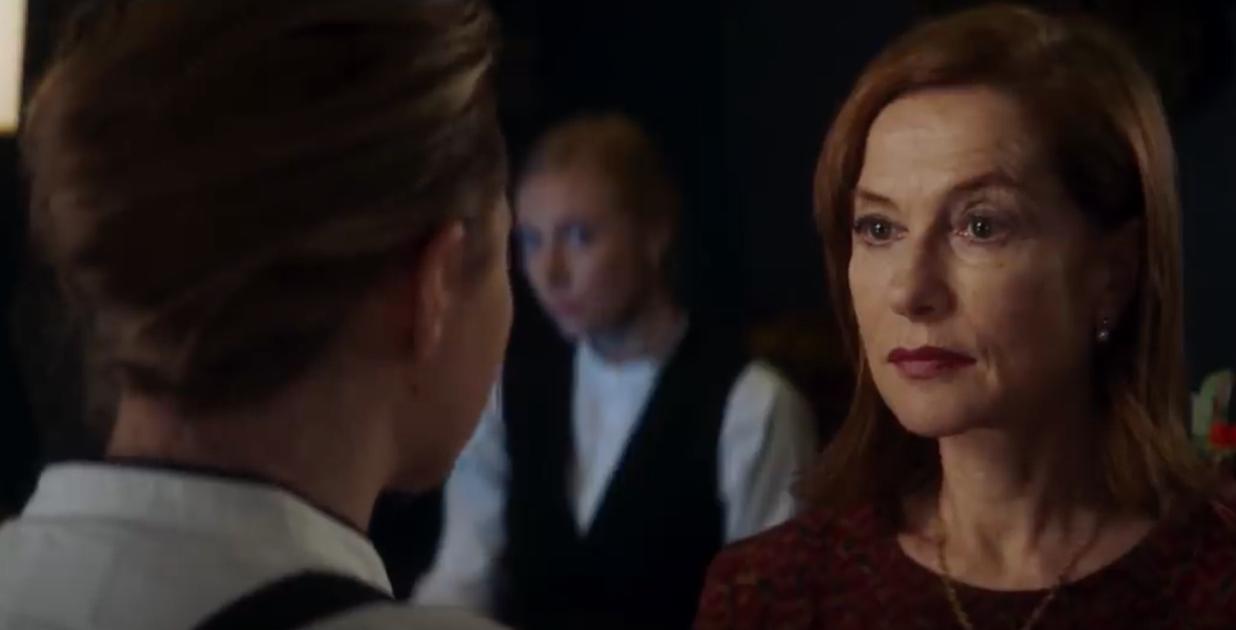 Greta Isabelle Huppert movie neil jordan