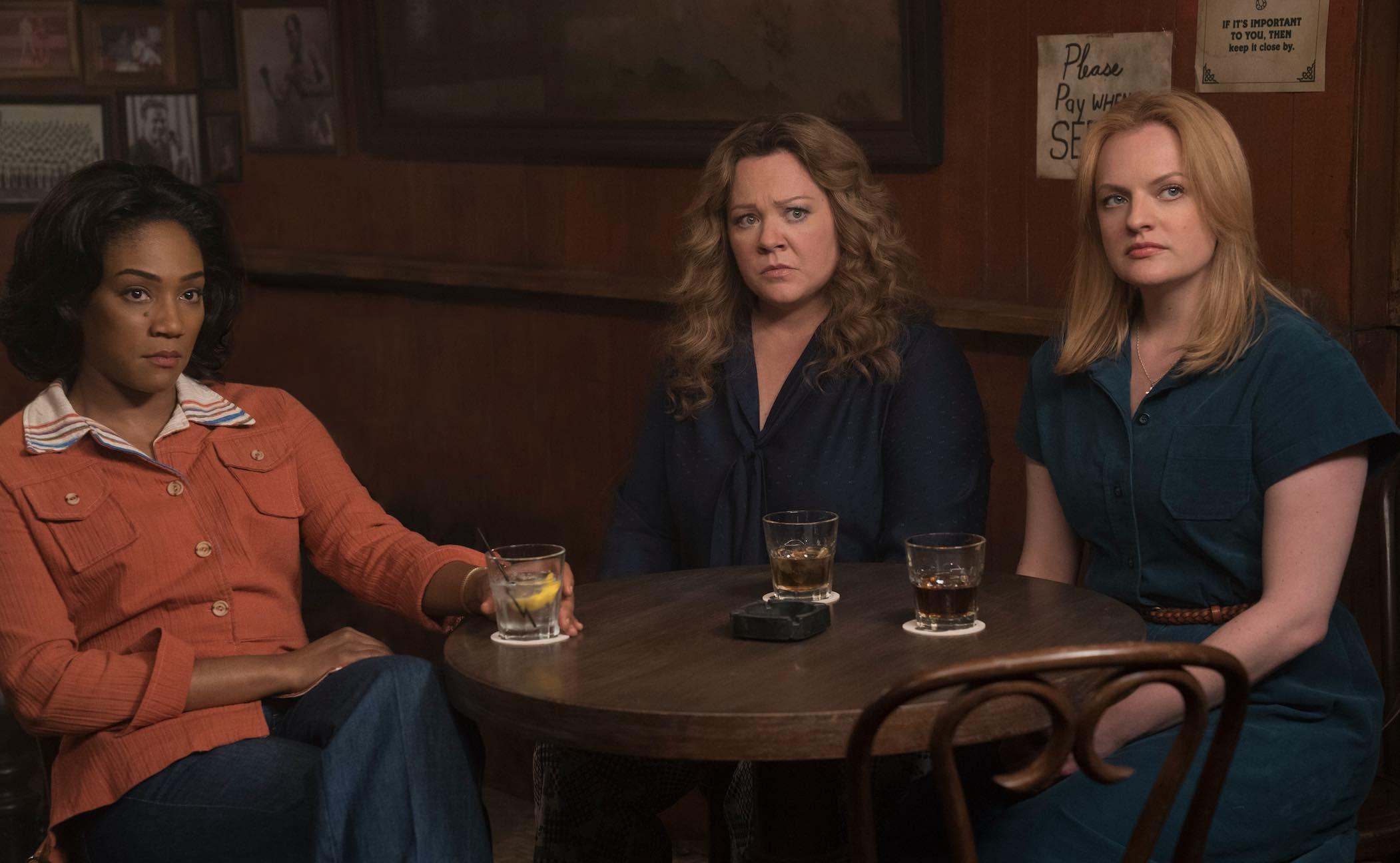 The Kitchen Melissa McCarthy Movie