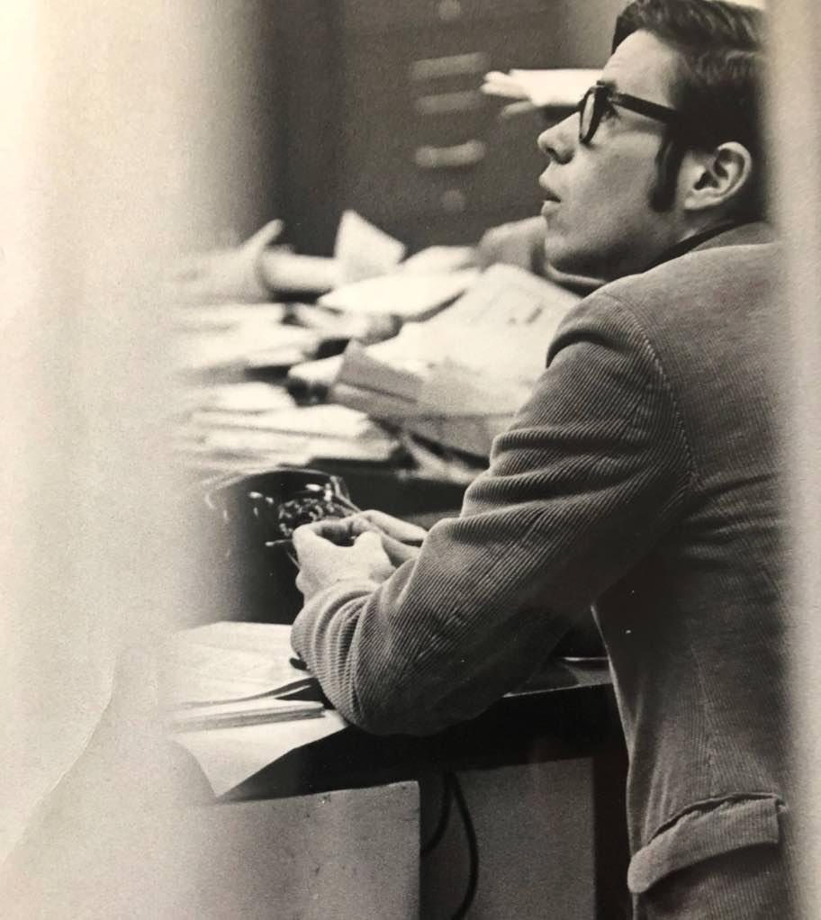 Prince George Rod Mickleburgh reporter