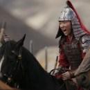 Yifei Liu Mulan movie