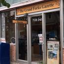 Grand Forks Gazette BC