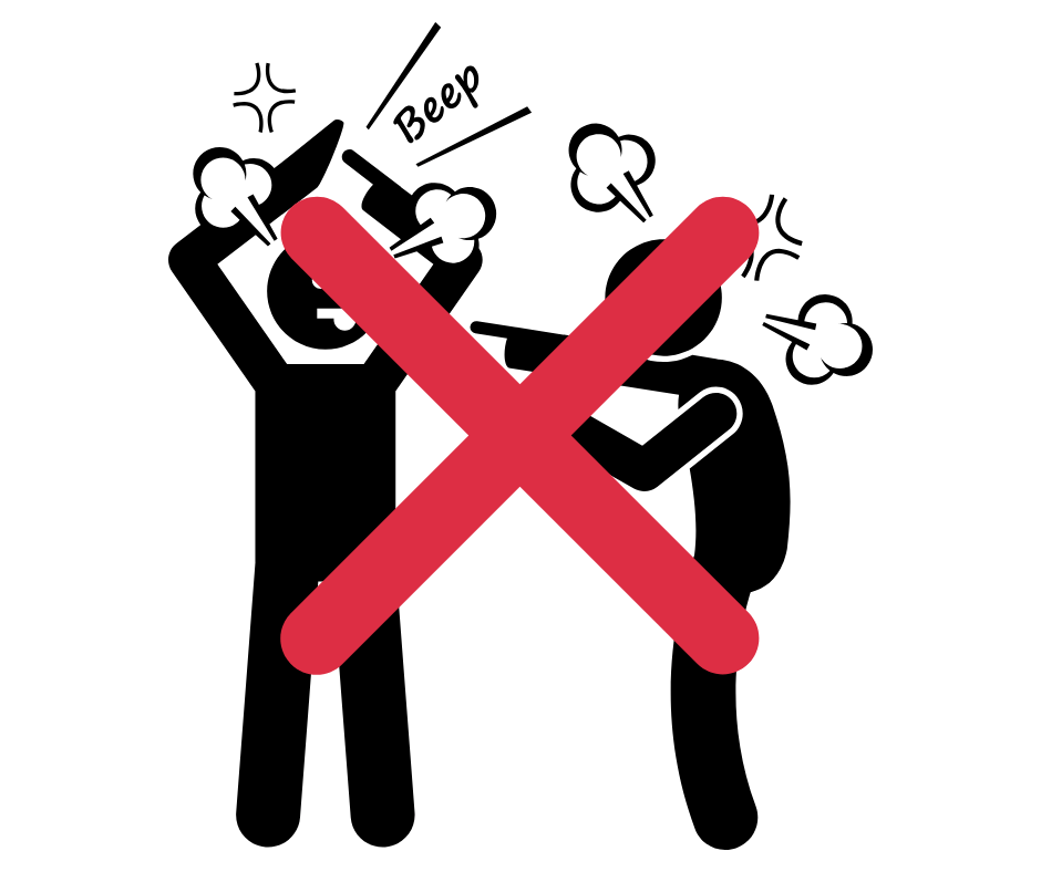 treffen mit ex keine streits