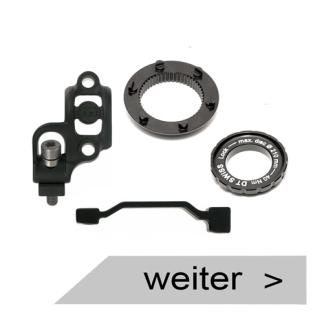 Adapter & Kleinteile