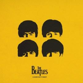 The Beatles Minimalism