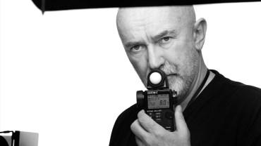 Andrew Butler Headshot Photographer