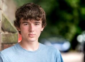 Headshot Photographer Actor Bristol