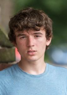 Headshot Photographer Actor Exeter