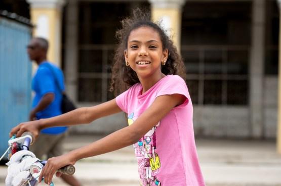People of Havana Cuba