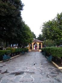 Kiosco Sancris