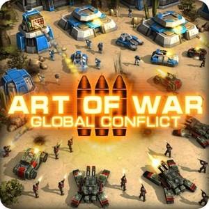 игра Art of War 3
