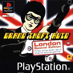 GTA London 1969