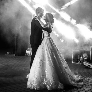 Секреты успешной свадебной съемки