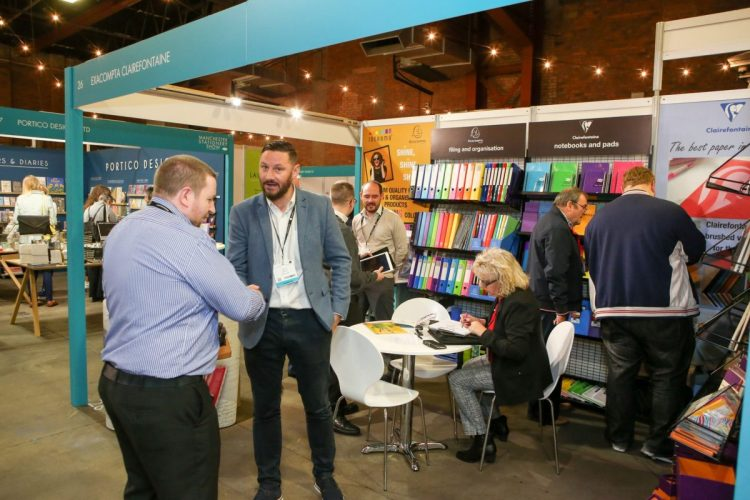 Products Prove Popular at Manchester Show