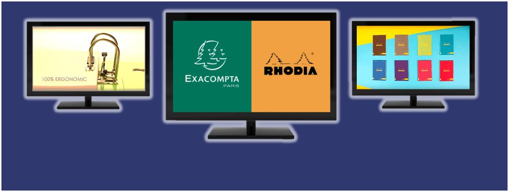 ExaClair announces first ever TV campaigns