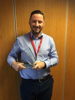 Forever winning award(s)!
