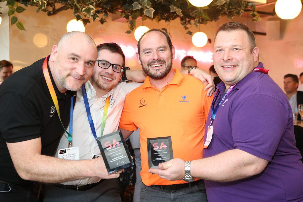 Stationery Awards Stationery Show London 2019