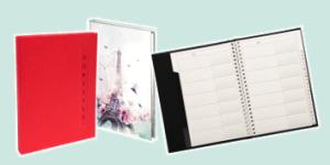 Exacompta Address and Telephone Books range