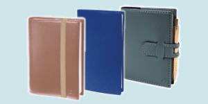 Quo Vadis diaries, agendas and portable calendars