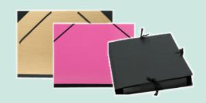 Exacompta Art Porfolio range for storing and carrying artwork