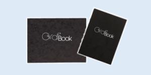 Clairefontaine Graf'Book sketch art books