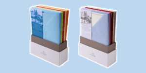 G.Lalo letter sets for mailing and correspondence