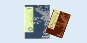Calligraphe Forever Recycled sustainable notebooks and notepads