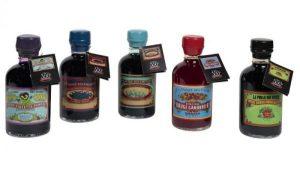 Herbin 350 Anniversary Bottles