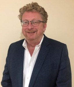 Mark Daisley Managing Director of ExaClair