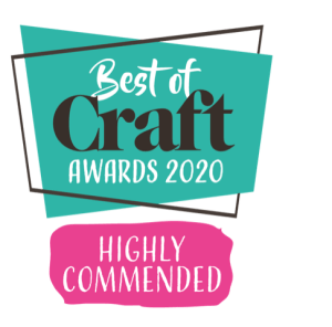 Best of Craft Awards 2020 Highly Commended