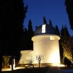 Vuelven las visitas al Observatorio Astronómico Félix Aguilar
