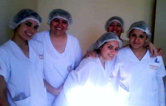 Inscripciones abiertas para la Licenciatura en Enfermería