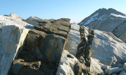 Concurso para cargo de JTP en el Depto. de Geología