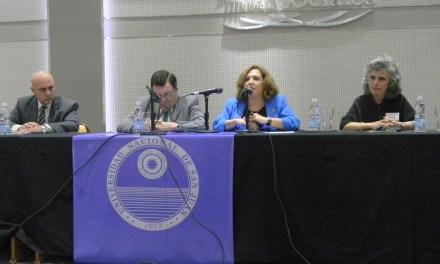 Desde hoy, San Juan es sede del XI Congreso Argentino de Educación Matemática