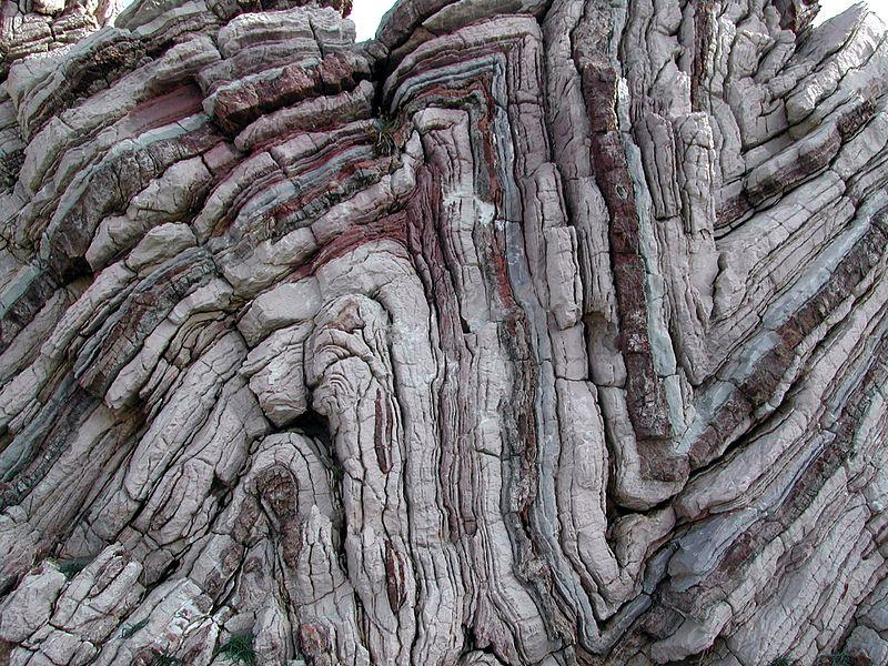 Geología: Concurso para cargo de Auxiliar Docente